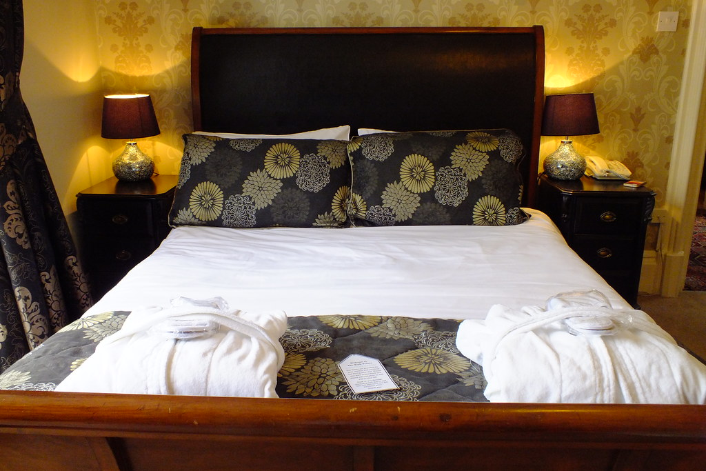 Superior Rooms At The Regestry Hotel Howarth