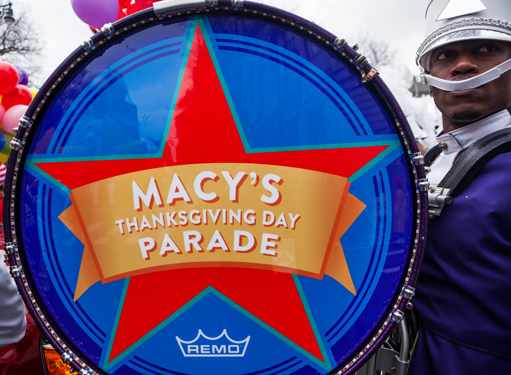 new york macy's day parade hotels