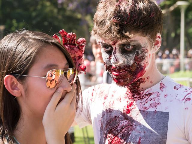 zombie walk sydney 2014 1040 - photo#26