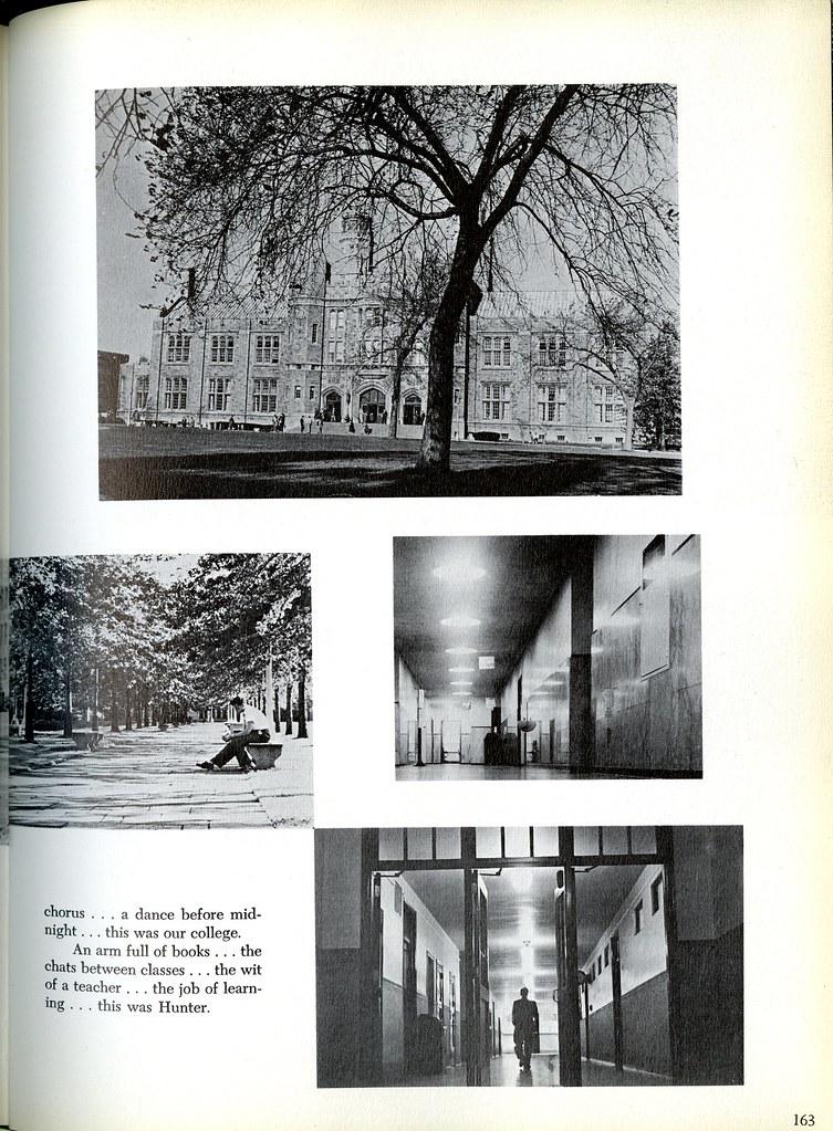 Campus Memories | The Wistarion, p  163, 1956, Archives & Sp