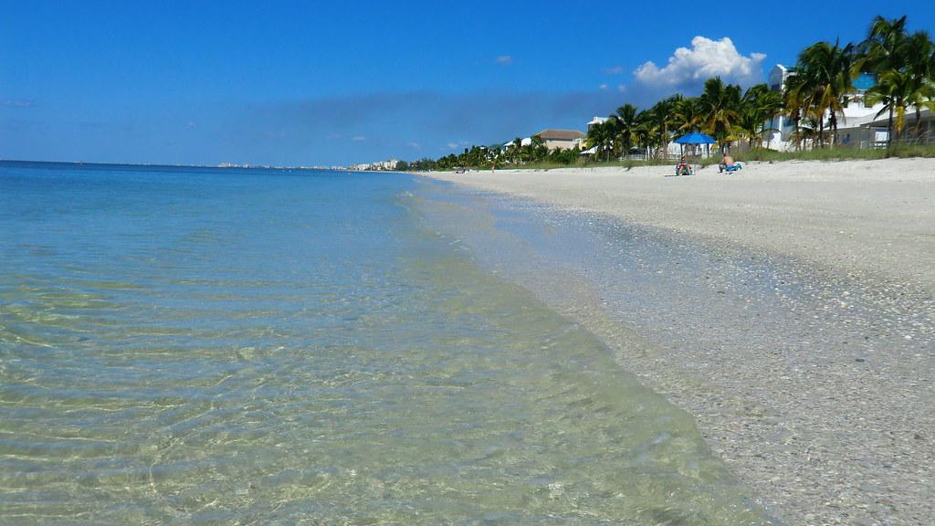 The Naples Beach Hotel Golf Club Nach Dem Hurrikan