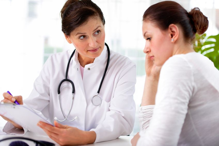 PCOS (POLYCYSTIC OVARY SYNDROME) CURE - MULTIVITAMINS