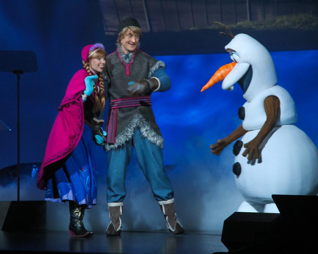 Frozen Summer Fun - Disneyland Paris - 0005 | Flickr - Photo Sharing!