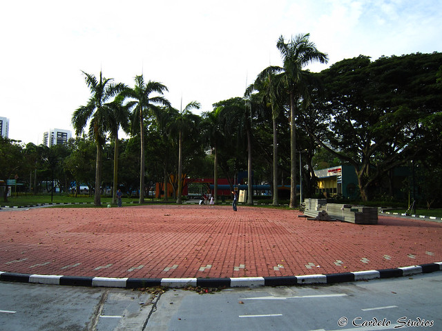 The Road Safety Community Park 04