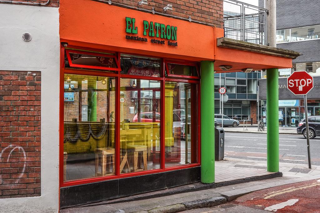 El Patron Mexican Restaurant Rocklan Ny