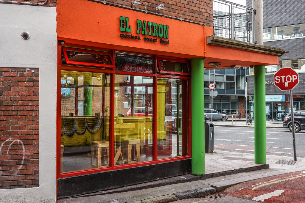 El Patron Mexican Restaurant Worcester Ma