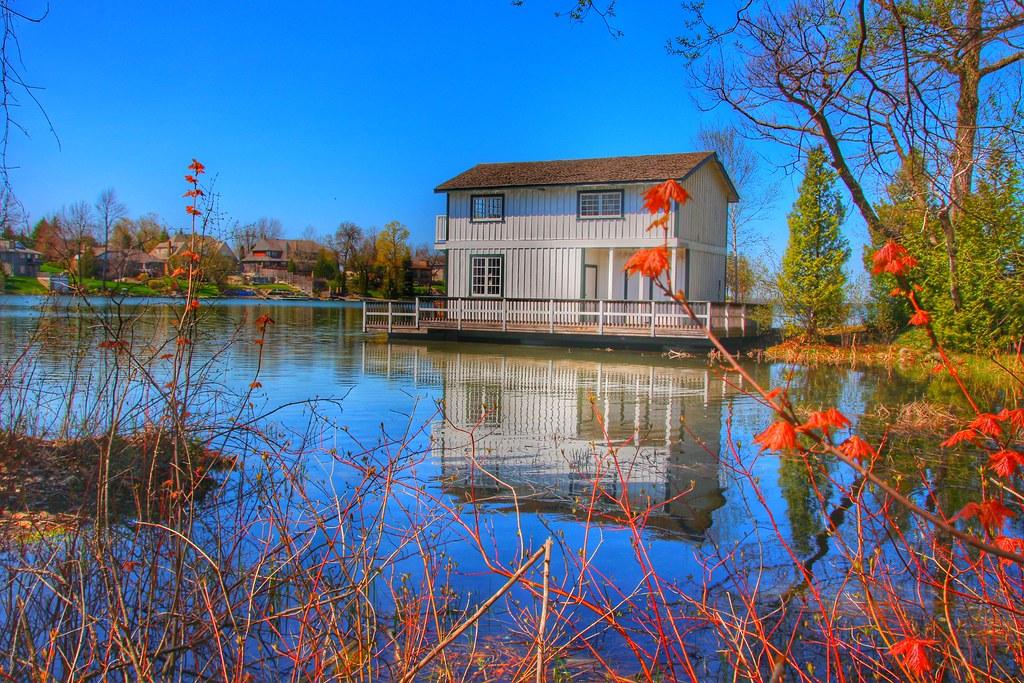 Lake Home House Plans