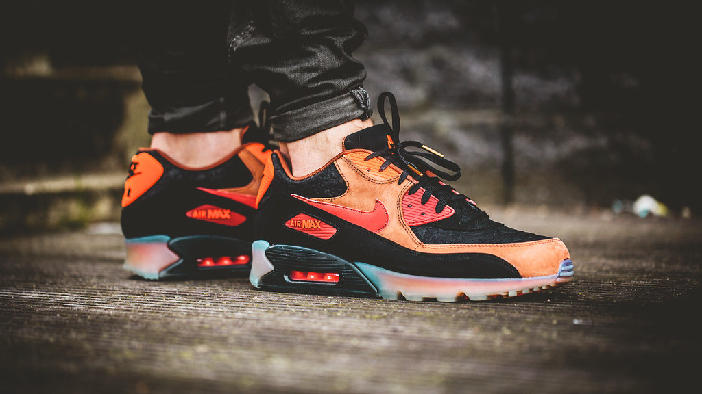 air max 90 qs halloween