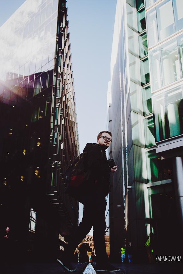 London in March - fot. ZAPAROWANA-18