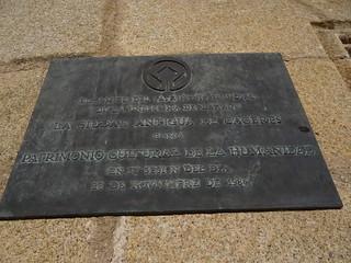 Cáceres fue declarada Patrimonio de la Humanidad por la Unesco en 1986