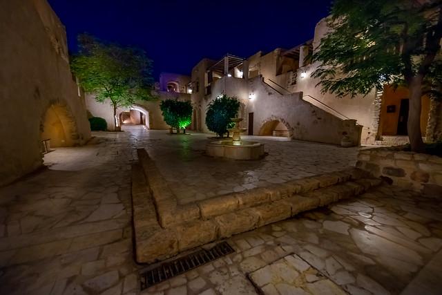 Hotel Movenpick Resort Spa El Gouna