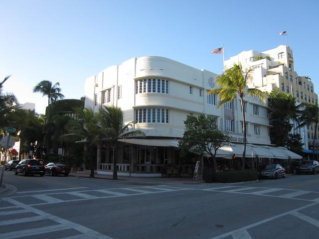 The Cardozo Hotel Miami
