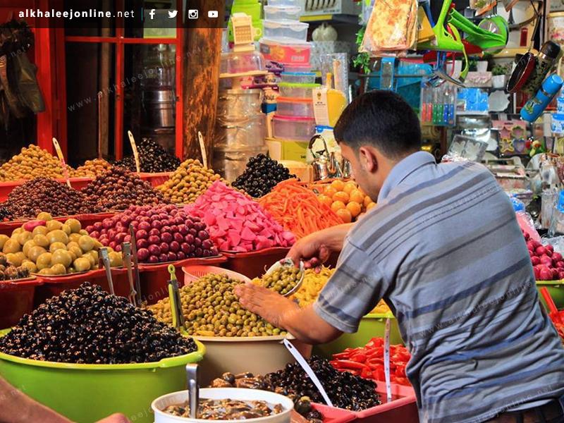رمضان في غزة  (6)