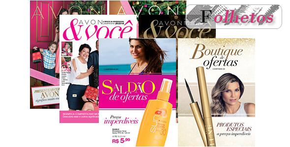 Revendedor(a): Folhetos exclusivos para você antecipados! Saldão e Boutique...