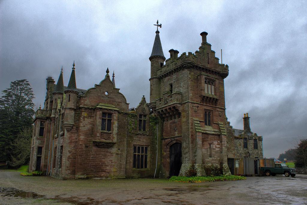Ecclesgreig castle 13 ecclesgreig house please somebody Design a castle online