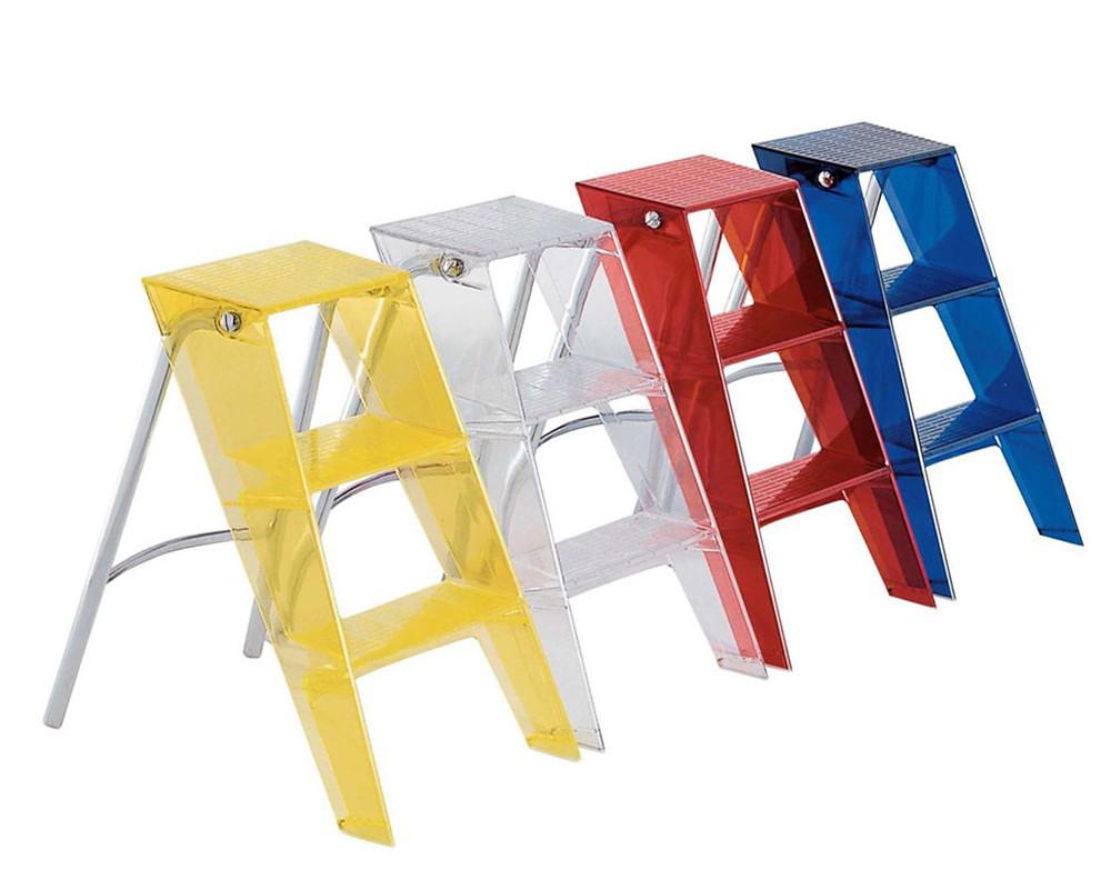 Kartell Stepladder Step Ladder Kartell Step Ladder