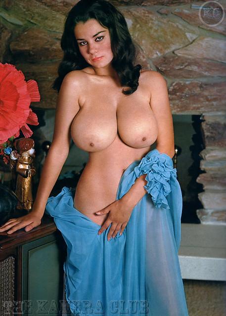 Joan brinkman vintage big boob