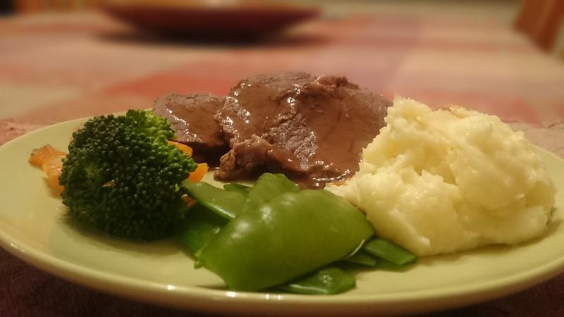 Kambrook Pressure Express Roast Beef