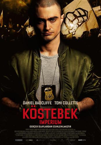 Köstebek - Imperium (2016)