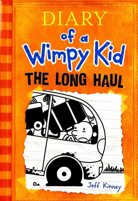 Worst Diary Of A Wimpy Kid Characters