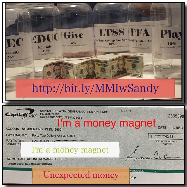 Money Jar System The Money Jar System