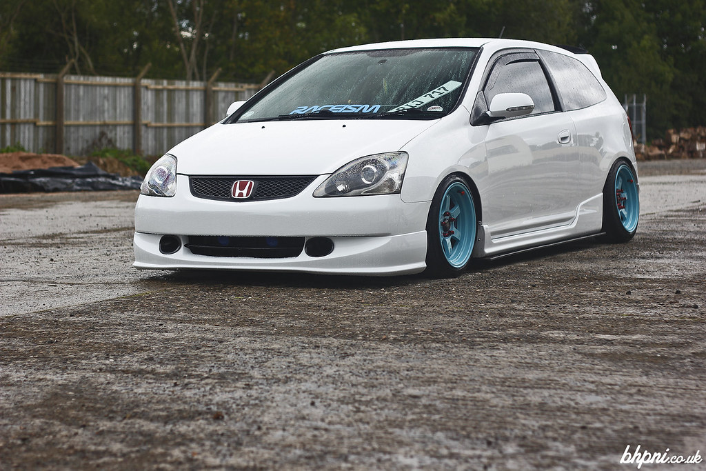 James Donnelly EP Civic   Owner: James Donnelly ...