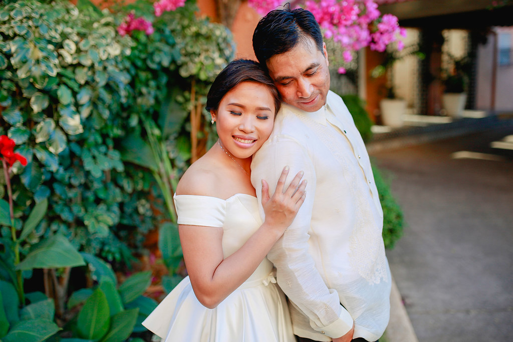 Montebello Wedding Cebu: Jay & Joanne