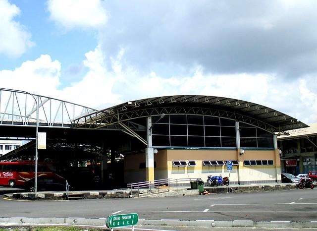 Sibu Bus Terminal