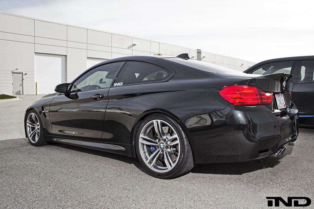 bmw f82 m4 with m performance trunk spoiler kw has flickr. Black Bedroom Furniture Sets. Home Design Ideas