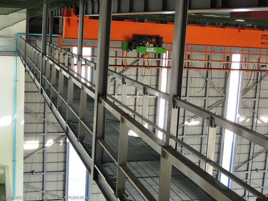 2012[公共工程]屏東屏南機場/維修走道鋁欄杆-P04