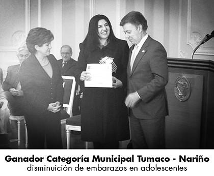 Premio Nacional de Alta Gerencia 2014