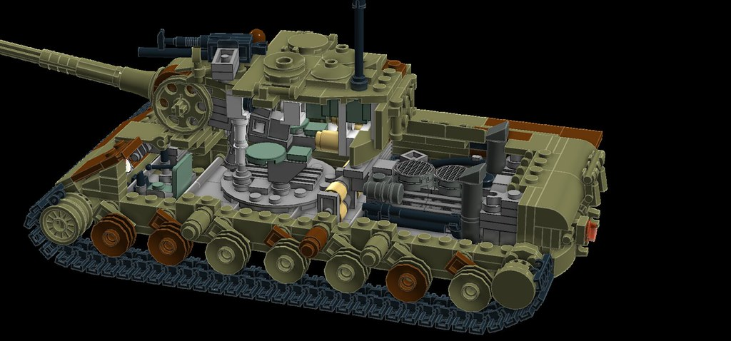 kv 6 i present you my most detailed tank yet currently on flickr. Black Bedroom Furniture Sets. Home Design Ideas