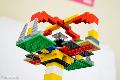 LEGO Group Announces New Open Innovation Scheme