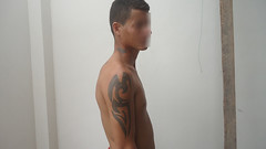 Detenido por intentar asesinato