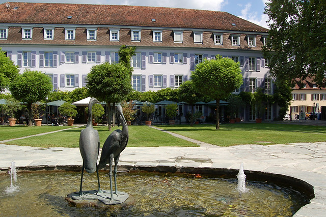 Hotel Am Kurpark Bad Hersfeld Telefonnummer