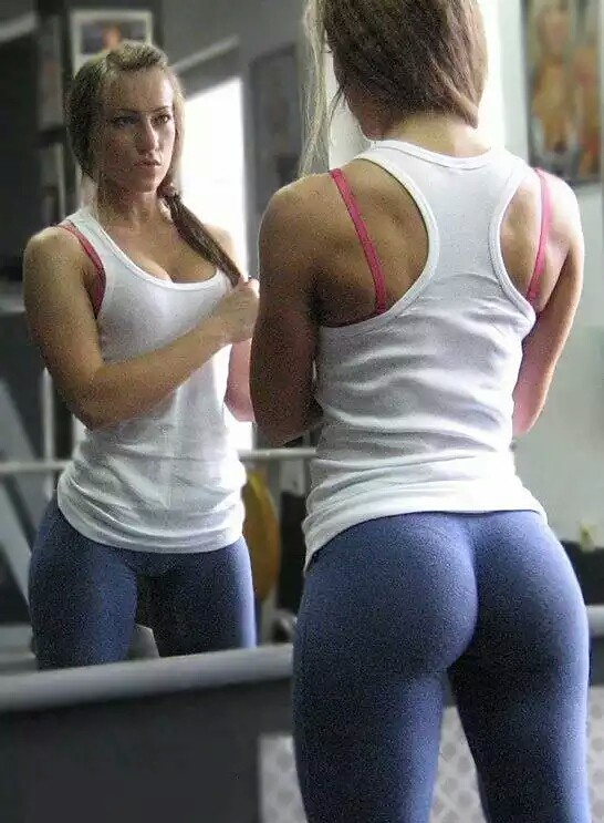 Hot Girls In Yoga Pants 24 1 Bunny Wunn Flickr