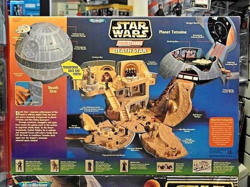 War Machines Micro Machines – Star Wars