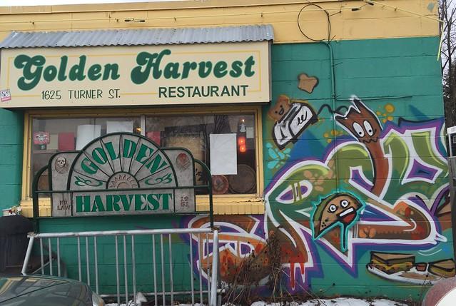 Golden Harvest Food Bank Jobs Augusta Ga