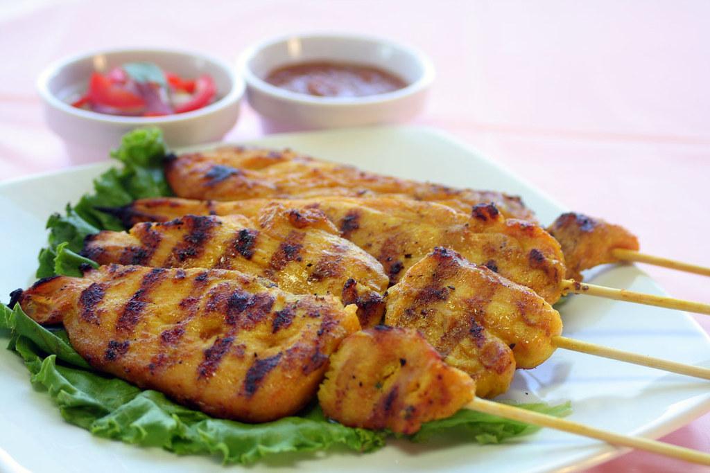 Best Thai Food Indianapolis