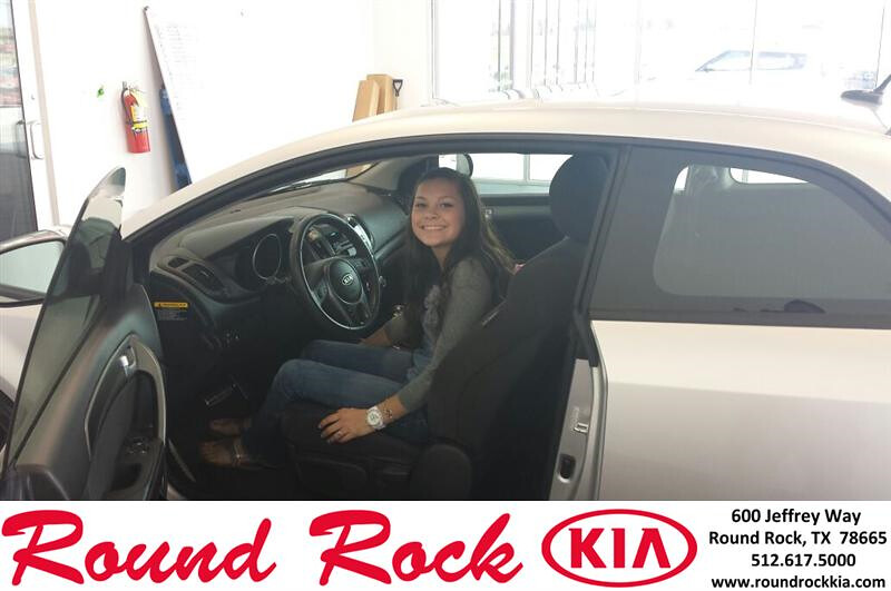 Kia Round Rock >> #HappyBirthday to Mario Garza from Roberto Nieto at Round …   Flickr