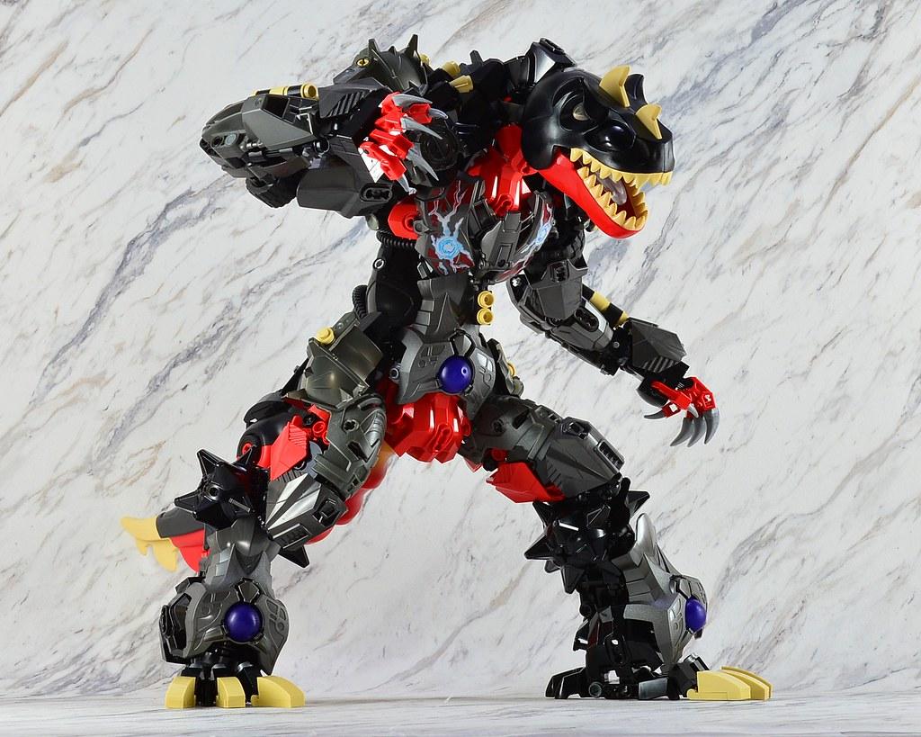 LEGO Bionicle Mocs