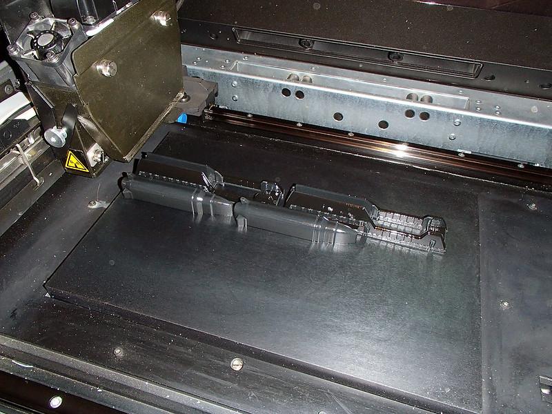 Printed Shae Vizla Rockets and Rails