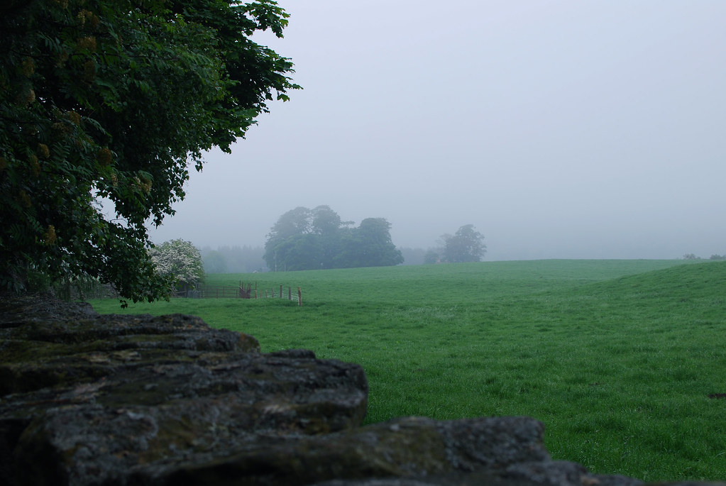 british foggy weather time