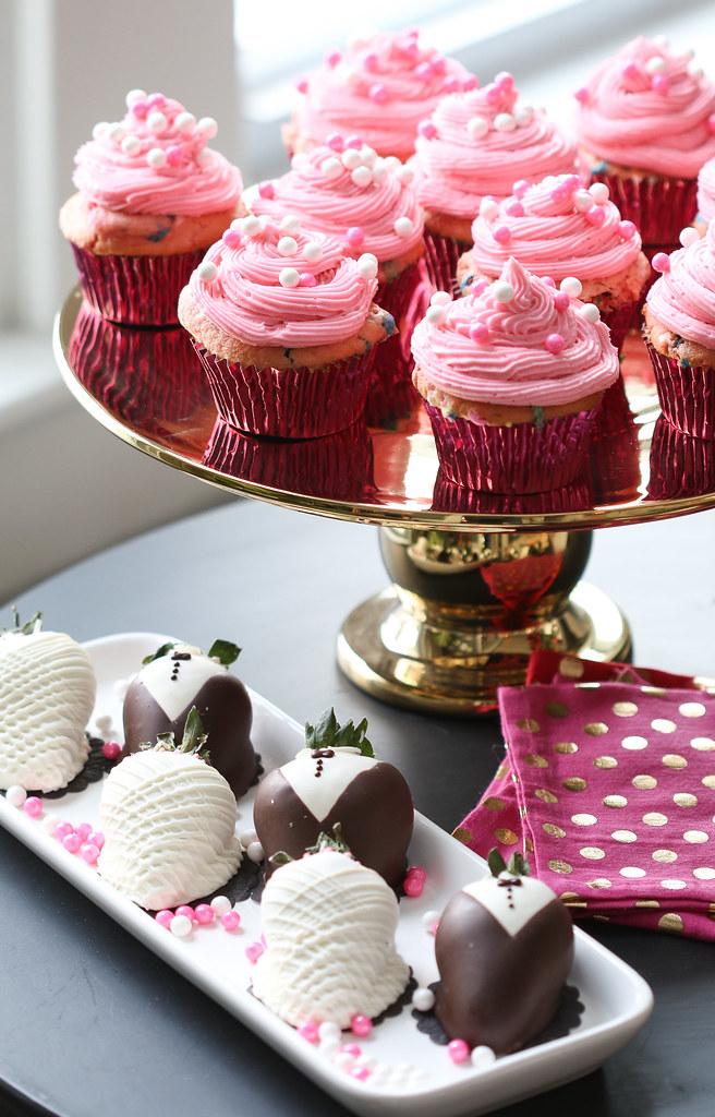 Funfetti Wedding Cake Covered In Sprinkles