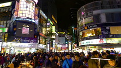 Feel the eclectic vibe of Ximending - Things to do in Taipei