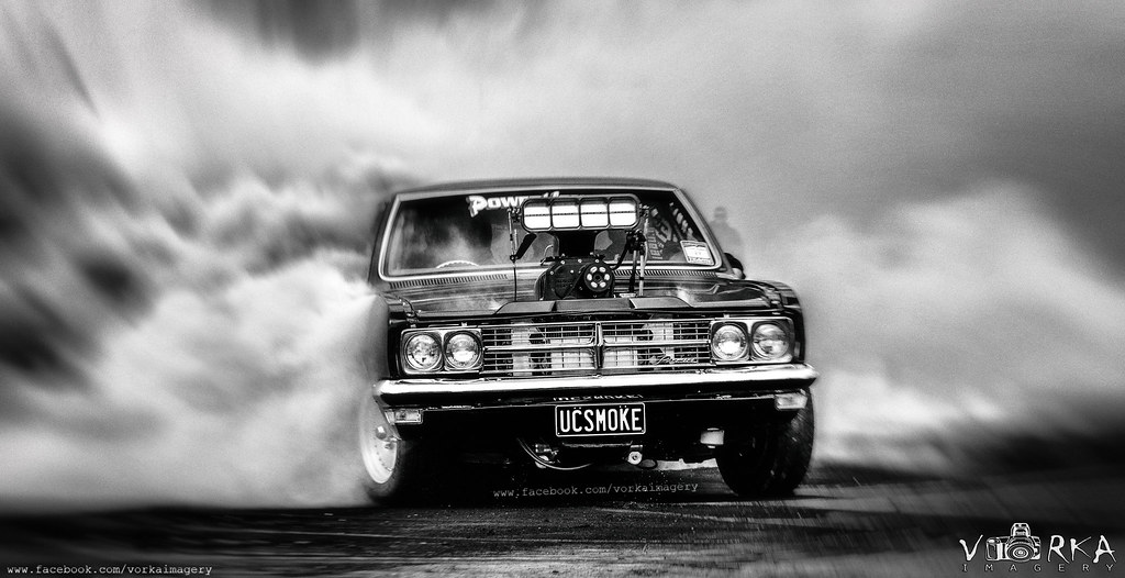 Ucsmoke Burnout Tread Cemetery Avalon Hit L To View In