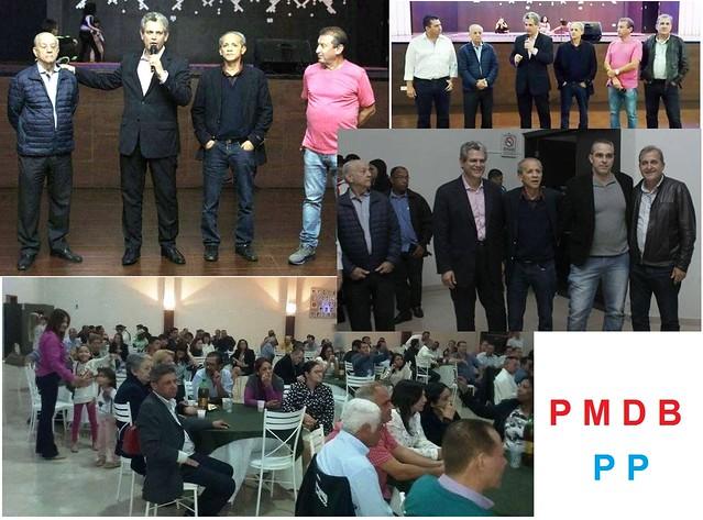 PMDB SILVIO BARROS
