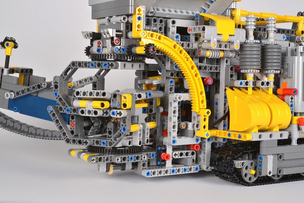 42055 B Model
