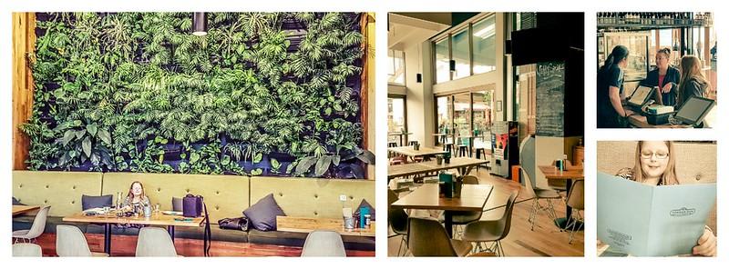 South Wharf Melbourne Restaurants