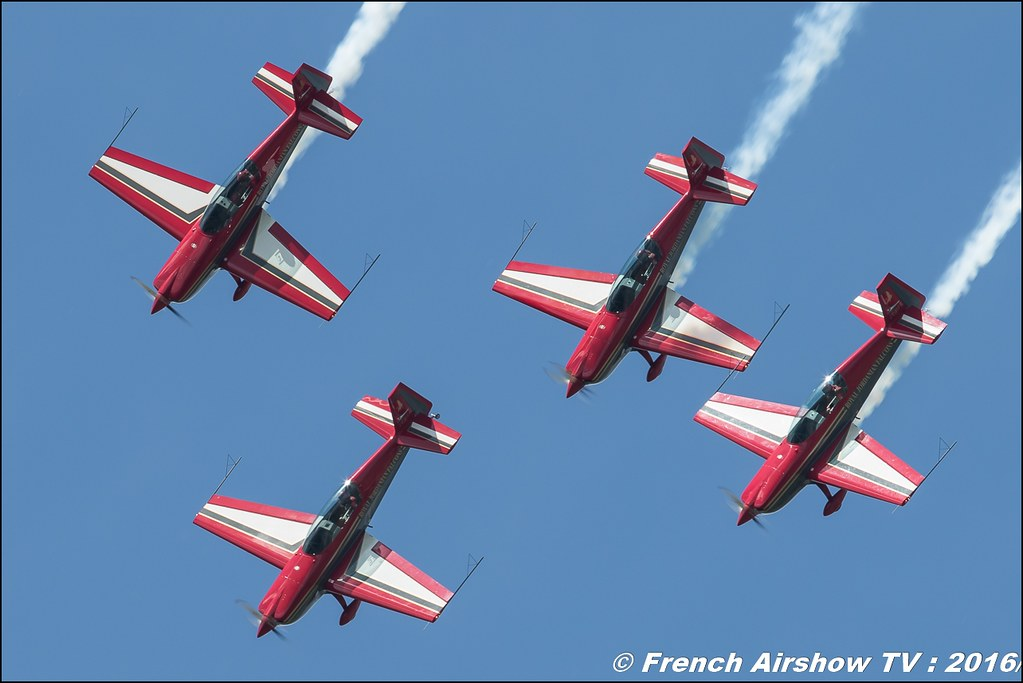 Les Royal Jordanian Falcons ,Meeting de l'air BA-702 Avord , Meeting Aerien Avord 2016 , FOSA , Armée de l'air , Canon Reflex , EOS System